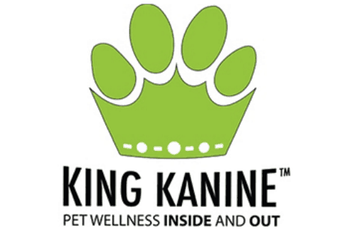 King Kanine: 15% off Sitewide