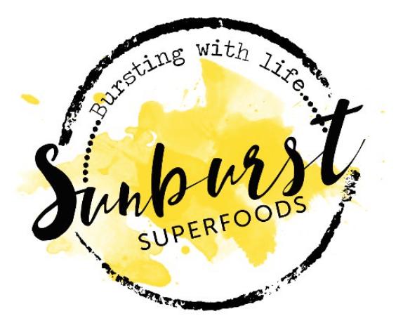 Best Deals for Sunburst Superfoods