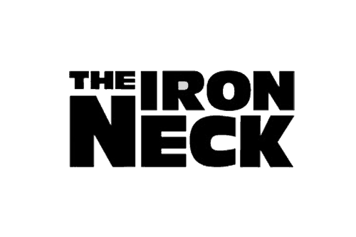 Iron Neck: 12% off Sitewide